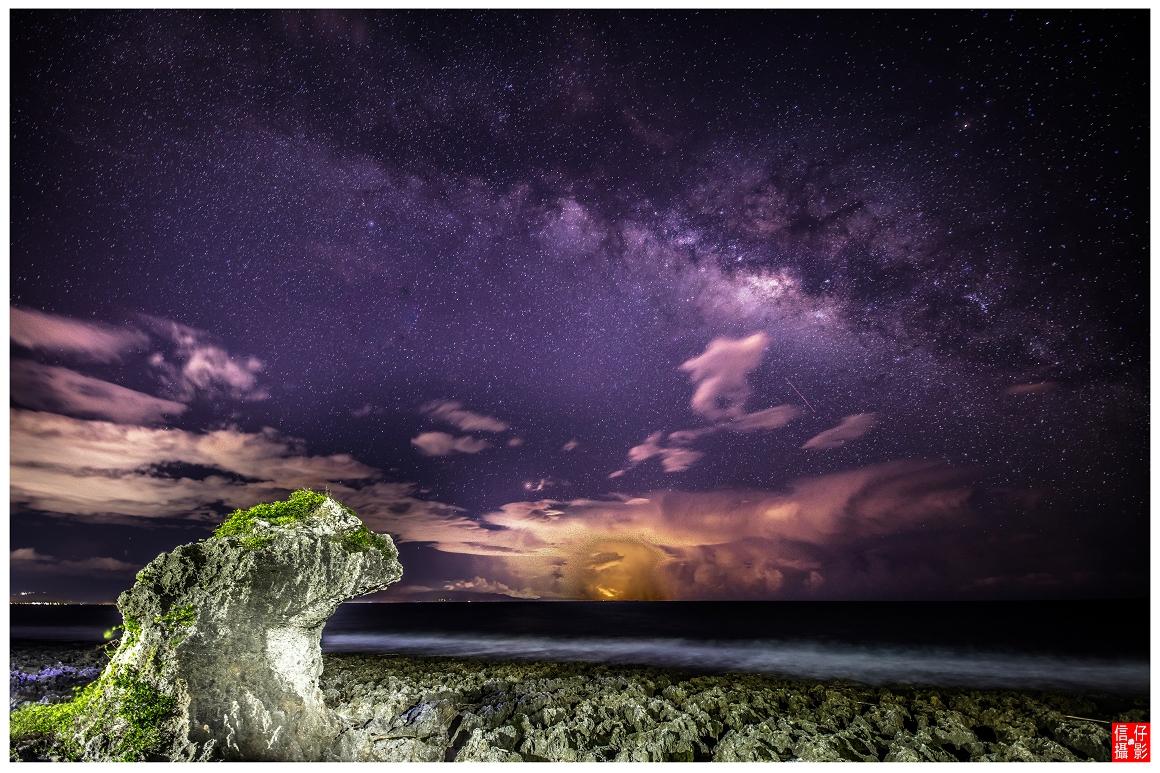厚石裙礁22