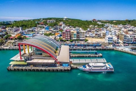白沙觀光港